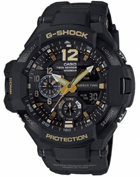 G-Shock GA-1100GB-1AER G-Shock