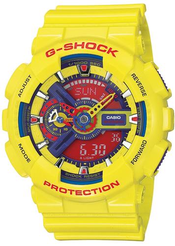 G-Shock GA-110A-9ER G-Shock