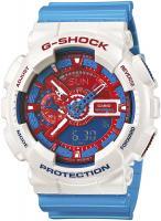 Zegarek męski Casio G-SHOCK g-shock GA-110AC-7AER - duże 1