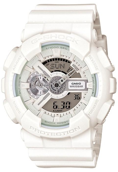 GA-110BC-7AER - zegarek męski - duże 3