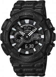 zegarek męski Casio G-Shock GA-110BT-1AER