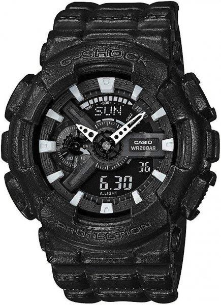 Zegarek Casio G-SHOCK GA-110BT-1AER - duże 1