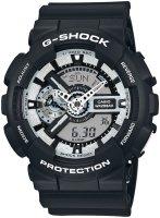 zegarek  Casio GA-110BW-1AER