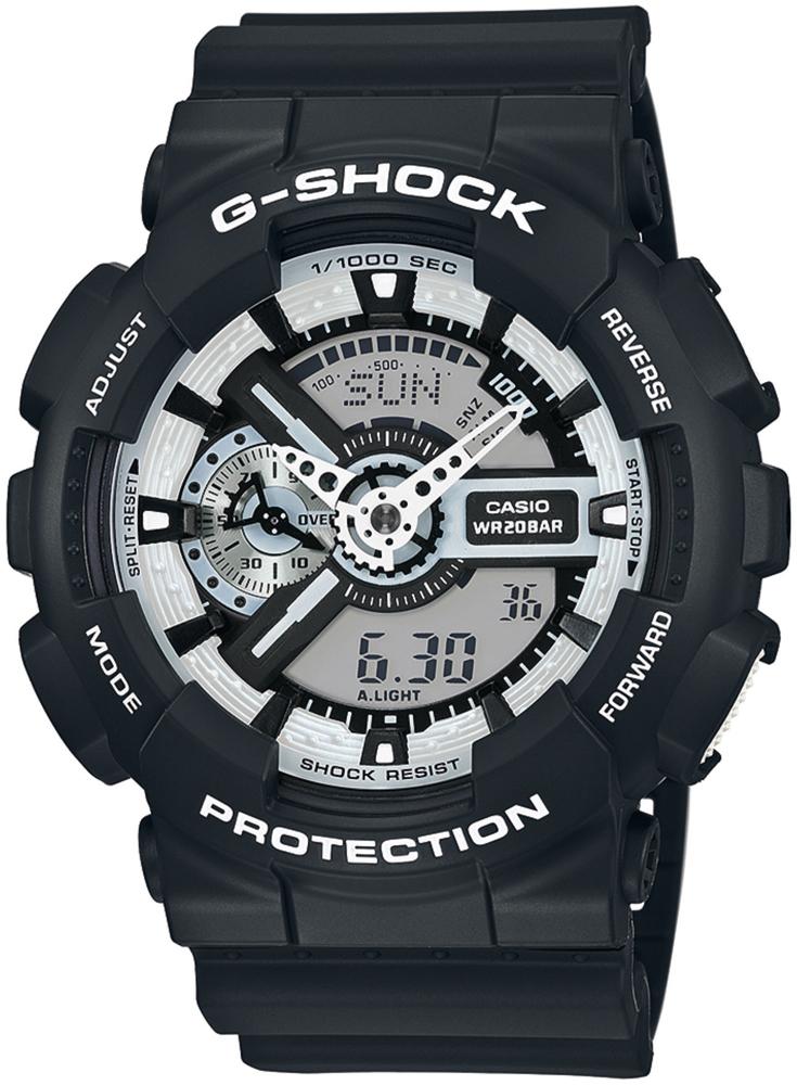 G-Shock GA-110BW-1AER G-SHOCK Original