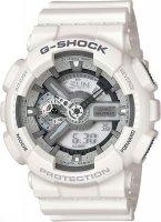 Zegarek męski Casio g-shock GA-110C-7AER - duże 1