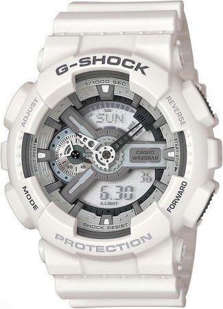 Zegarek Casio GA-110C-7AER - duże 1