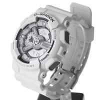Zegarek męski Casio G-Shock GA-110C-7AER - zdjęcie 3