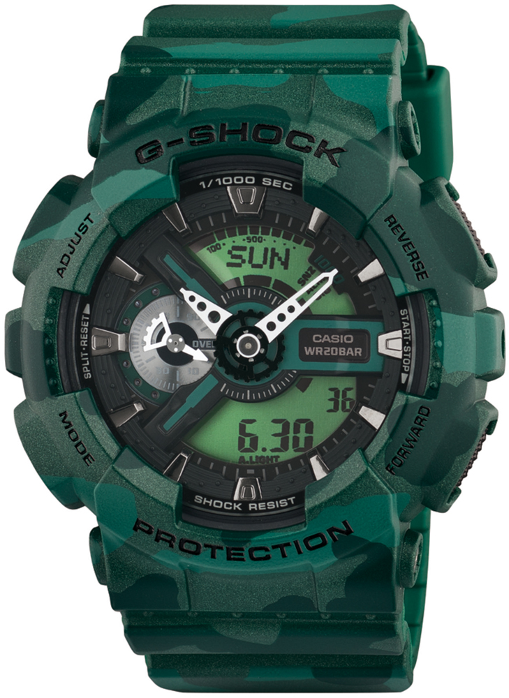 G-Shock GA-110CM-3AER G-Shock