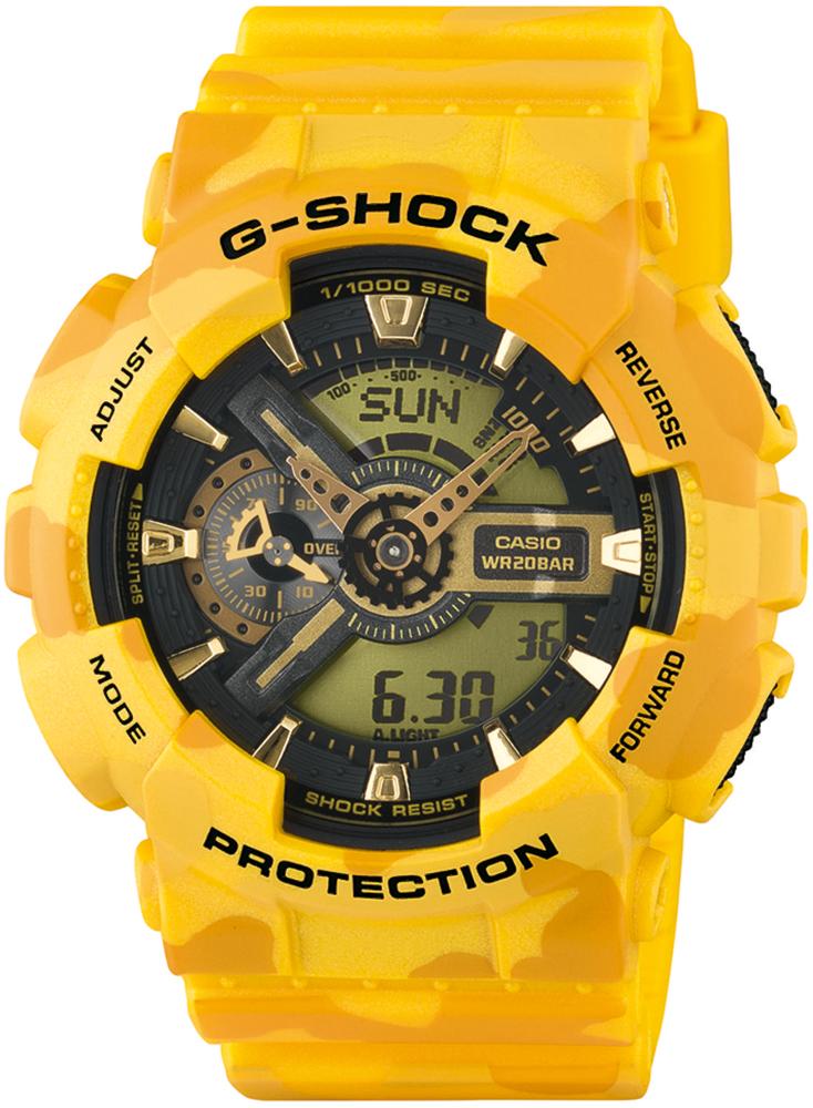 G-Shock GA-110CM-9AER G-SHOCK Original