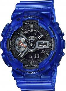 zegarek  Casio GA-110CR-2AER