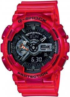 zegarek  Casio GA-110CR-4AER