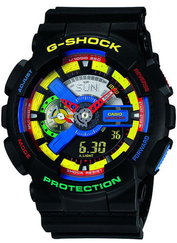 G-Shock GA-110DR-1AER G-Shock