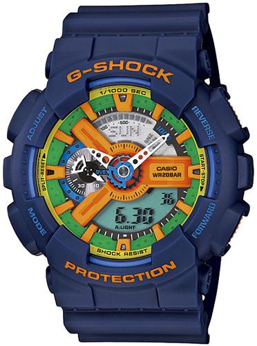 G-Shock GA-110FC-2AER G-Shock