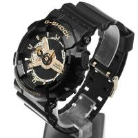 Zegarek męski Casio g-shock style GA-110GB-1AER - duże 3