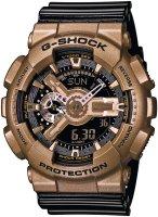 zegarek męski Casio GA-110GD-9B2