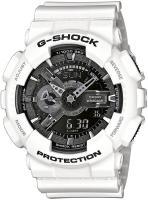 Zegarek męski Casio g-shock GA-110GW-7AER - duże 1
