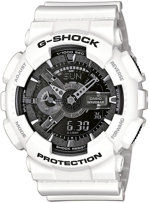 GA-110GW-7AER - zegarek męski - duże 3