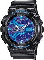 Zegarek męski Casio g-shock GA-110HC-1AER - duże 1