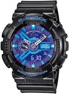 zegarek męski Casio G-Shock GA-110HC-1AER