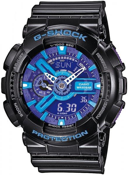GA-110HC-1AER - zegarek męski - duże 3