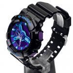 Zegarek męski Casio g-shock GA-110HC-1AER - duże 4
