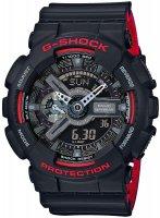 zegarek Casio GA-110HR-1AER
