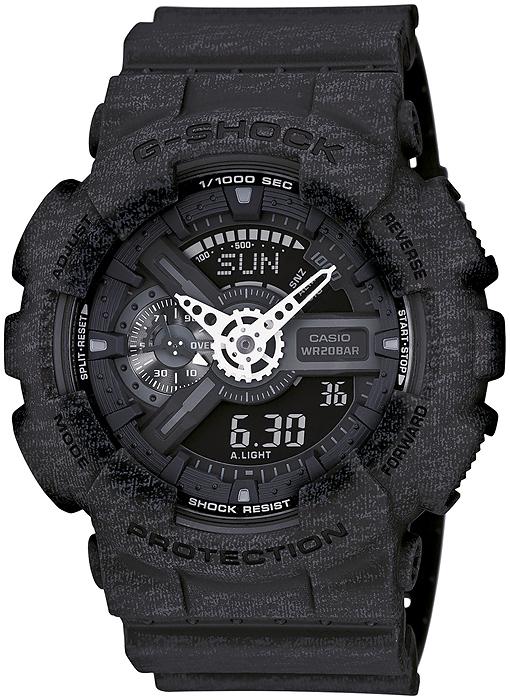 G-Shock GA-110HT-1AER G-SHOCK Original