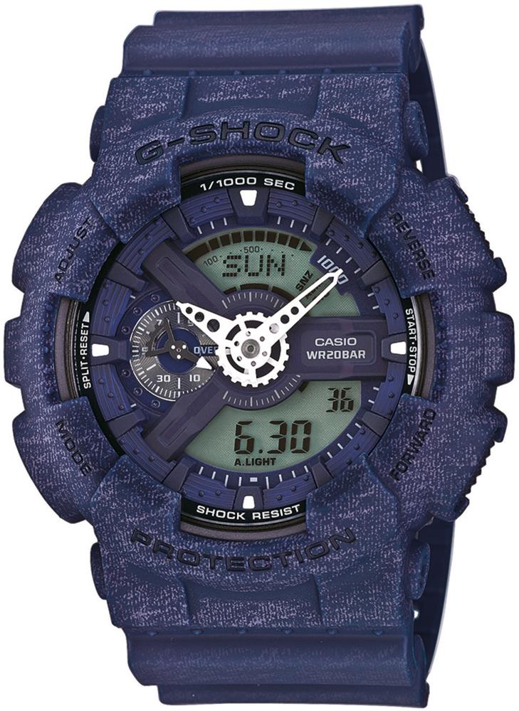 G-Shock GA-110HT-2AER G-SHOCK Original