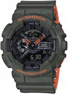 zegarek męski Casio G-Shock GA-110LN-3AER