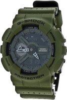 Zegarek męski Casio G-SHOCK g-shock GA-110LP-3AER - duże 1