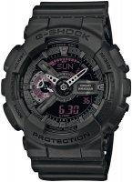 zegarek męski Casio GA-110MB-1A