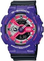 Zegarek męski Casio g-shock GA-110NC-6AER - duże 1