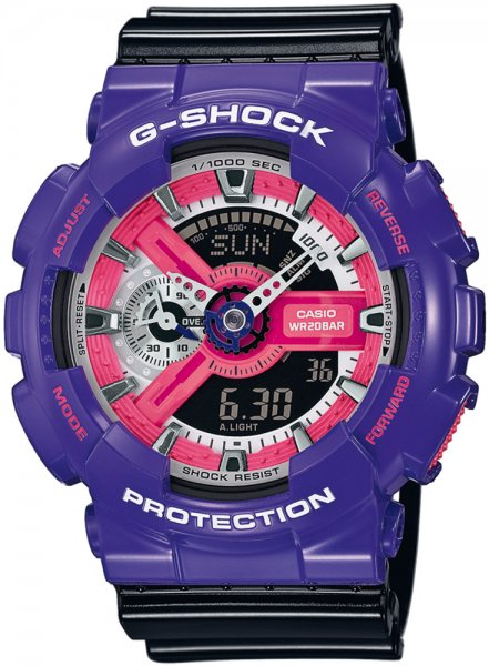G-Shock GA-110NC-6AER G-Shock