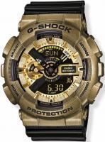 Zegarek męski Casio G-SHOCK g-shock GA-110NE-9AER - duże 1