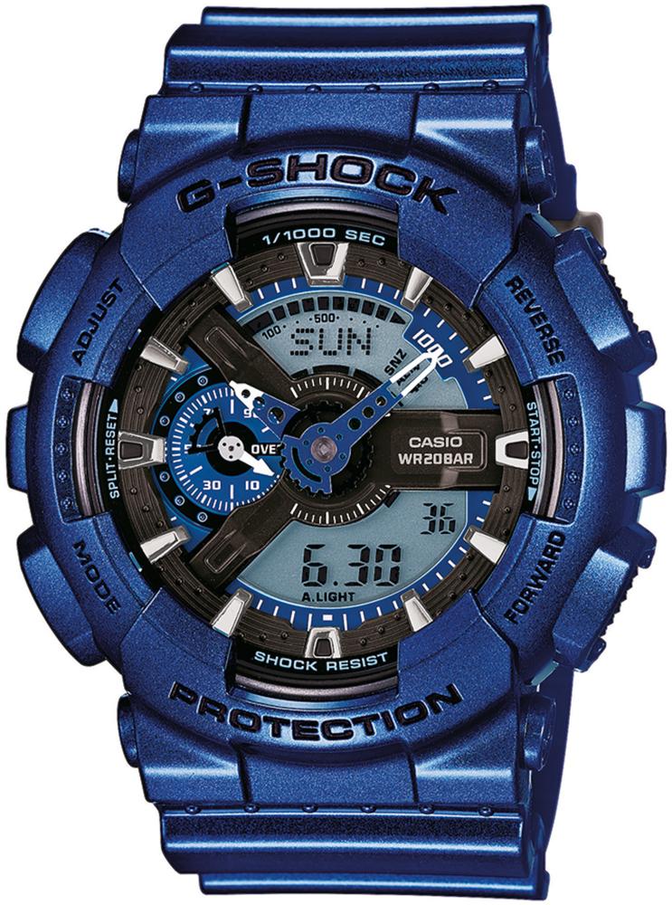 G-Shock GA-110NM-2AER G-SHOCK Original