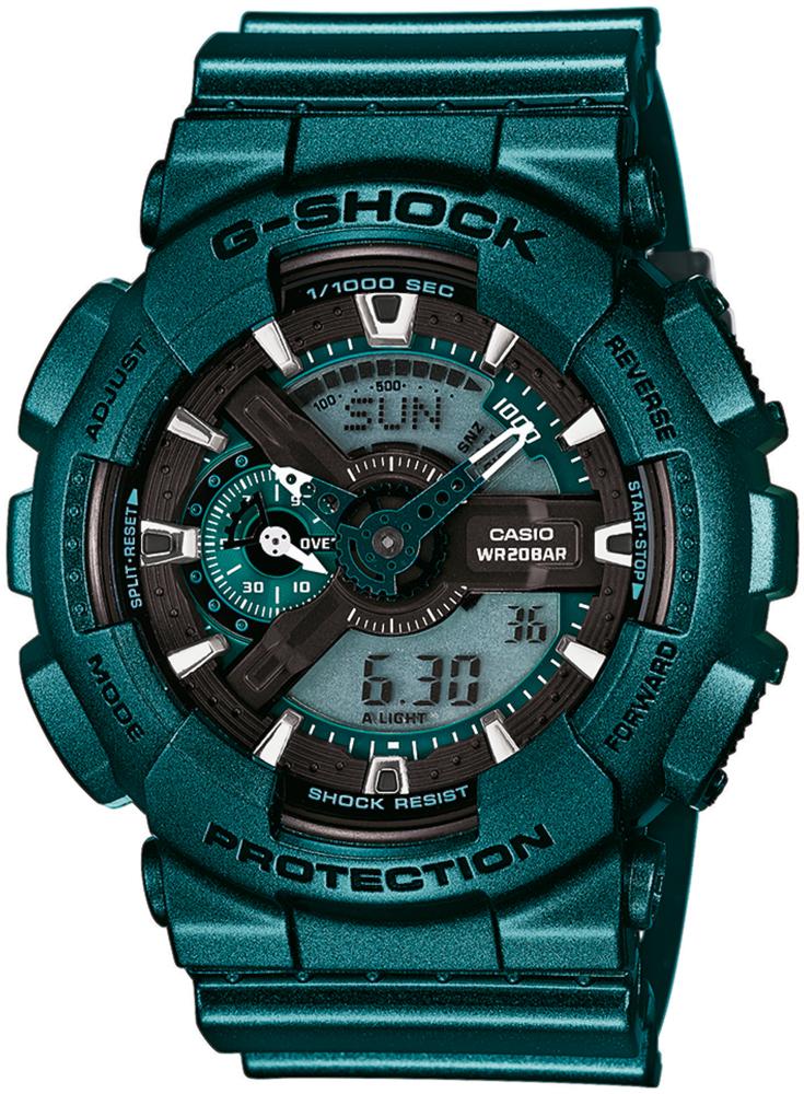 G-Shock GA-110NM-3AER G-Shock