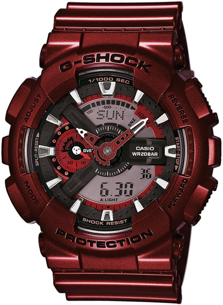 G-Shock GA-110NM-4AER G-SHOCK Original