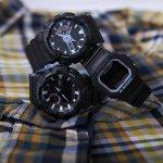 Zegarek męski Casio g-shock style GA-110PC-1AER - duże 4