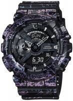 zegarek męski Casio GA-110PM-1A