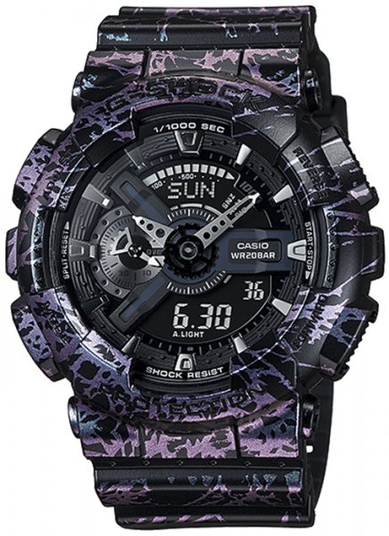 G-Shock GA-110PM-1AER G-SHOCK Original