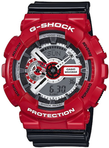 G-Shock GA-110RD-4AER G-SHOCK Original