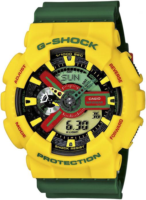 G-Shock GA-110RF-9AER G-Shock