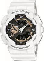 zegarek Casio GA-110RG-7A