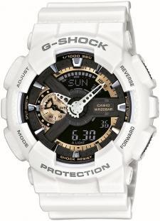 zegarek męski Casio G-Shock GA-110RG-7AER