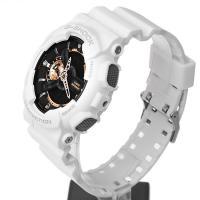 Zegarek męski Casio G-SHOCK g-shock style GA-110RG-7AER - duże 3