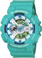 zegarek męski Casio GA-110SN-3A