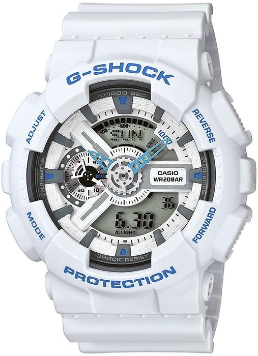 G-Shock GA-110SN-7AER G-Shock