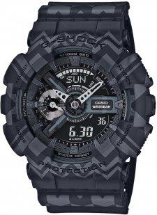 zegarek  Casio GA-110TP-1AER