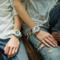 Zegarek męski Casio G-SHOCK g-shock GA-110TP-7AER - duże 3