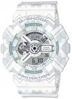 zegarek GA-110TP-7Amęski Casio GA-110TP-7AER